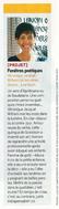 Article Fémina, 11.01.2009